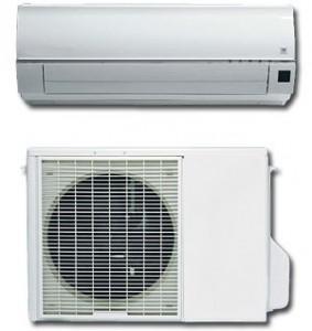 luft-til-luft-varmepumpe